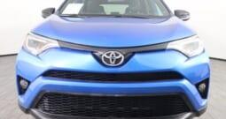 Toyota RAV4 SE, like New