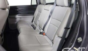 Honda Pilot 4WD NEW full
