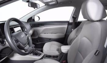 Hyundai Elantra 2016 full