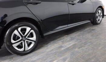 Honda Civic Sedan 2016 full