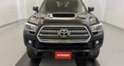 Toyota Tacoma 4WD, XSE, Leather