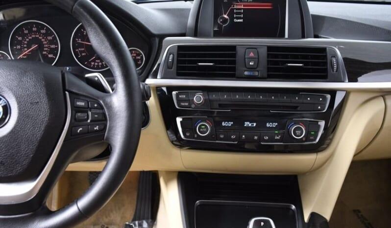 BMW 328i, Sport Line Body Kit full