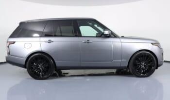 2020 Land Rover full